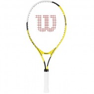 Willson US Open Tennis Racket, Junior Size 25
