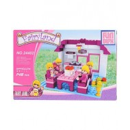 Fun Blox Fairy Land Dining Set 148 Pieces