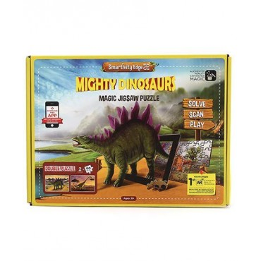 Smartivity Edge Mighty Dinosaurs Pack