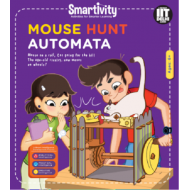 Smartivity Mouse Hunt Automata