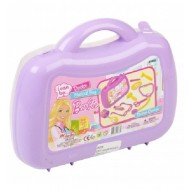 Barbie Doctor Set Purple