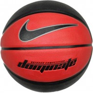 Nike Dominate Basketball Red