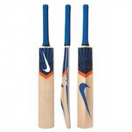 Nike Drive Kashmir Willow Cricket Bat Jr-6
