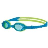Speedo Skoogle Junior Goggles Blue Green