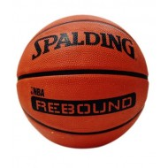 Spalding NBA REBOUND Basket Ball - Size 6 (Brick )