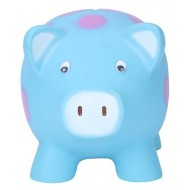 Speedage Piggy Money Bank,Blue