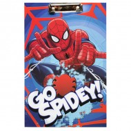 Spiderman Exam Board HMSPEB 00493 SPM