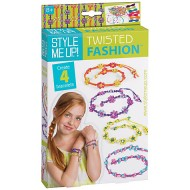 Style Me Up Twisted Fashion