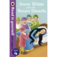 Ladybird Tales : Snow White and The Seven Dwarfs