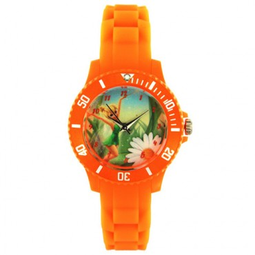 Disney Tinker Bell Analogue Watch AW100496