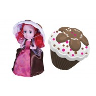 Cupcake Surprise Candie Doll
