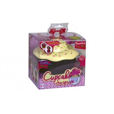 Cupcake Surprise Debby Doll