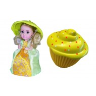 Cupcake Surprise Jenny Doll