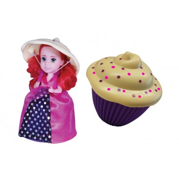 Cupcake Surprise Kaelyn Doll