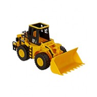 Cat Job Site Machine Wheel Loader