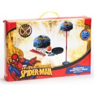 Spiderman Adjustable Basketball Board