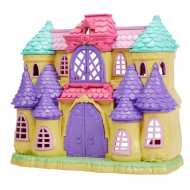 Disney Sofia The First 3 inch Deluxe Castle Large Playset