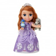 Disney Sofia The First 12 inch Feature Doll