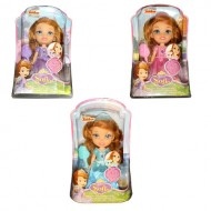 Disney Sofia The First 6 inch Doll Assortment
