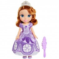 Disney Sofia The First 12 inch Core Sofia Doll