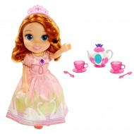 Disney Sofia The First 12 inch Sofia Doll & Accessories
