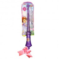 Disney Sofia The First Star Wand