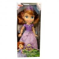 Disney Sofia The First 12 inch Basic Sofia Doll