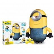 Bladez Toys Rc Inflatable Minion Stuart