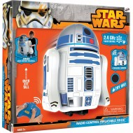 Bladez Toys Rc Inflatable Star War R2D2