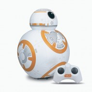 Bladez Toys Rc Inflatable Star War Bb8