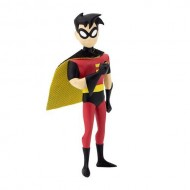 The New Batman Adventures Robin Bendable Figure