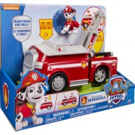 Paw Patrol Transforming On A Roll Marshall