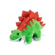 """Wild Republic Dinomites Stegosaurus 15"""""""