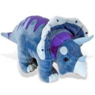 """Wild Republic Dinomites Triceratops 15"""""""