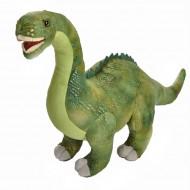 """Wild Republic Dinosauria Diplodocus 17"""""""