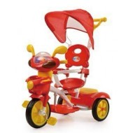 Kidscraft Tricycle with Push Handle