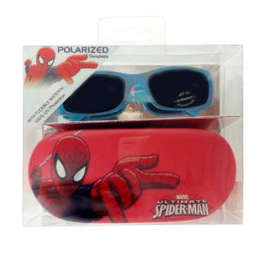 Disney Spiderman Sunglasses with Polarized Lens SG100519