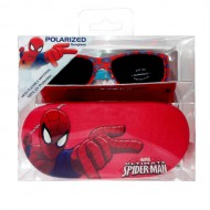 Disney Spiderman Sunglasses with Polarized Lens
