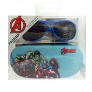 Disney Avengers Sunglasses with Polarized Lens