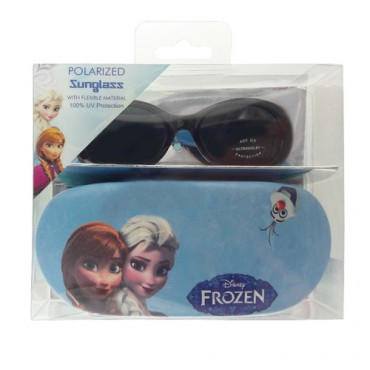 Disney Frozen Sunglasses with Polarized Lens