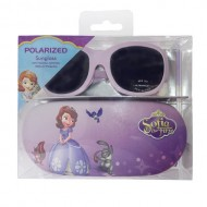 Disney Sofia Sunglasses with Polarized Lens