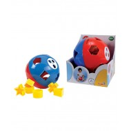 Simba ABC First Shape Sorter Ball