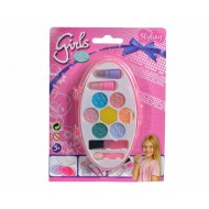 Simba Steffi Love Girls Make up Set, 3-ass