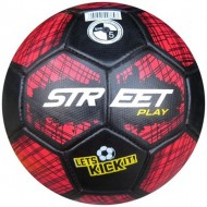 Speed Up Street Play Rubber Football Size 5