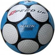 Speed Up Kick Cross Leatherite Football Size 5