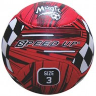 Speed Up Magic Leatherite Football Size 3