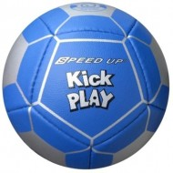 Speed Up Kick Play Leatherite Football Size 1