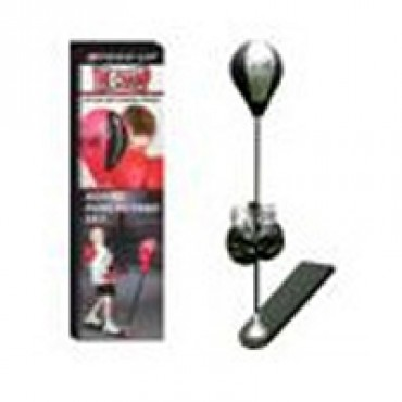 Speed Up Boxing Punch Stand Set
