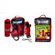 Speed Up Deluxe Boxing Set