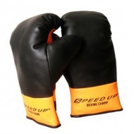 Speed Up The Champ 2 Piece Boxing Set